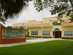 Jupiter Elementrary School
